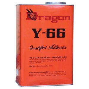 Keo dán đa năng Y66 chỉ có tại Keo Rồng