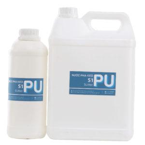 Nước pha keo PU S-1
