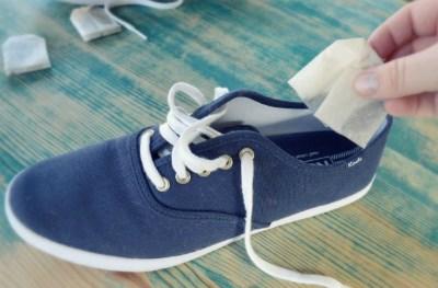 Làm mới giày tại nhà thật đơn giản cùng Keo Rồng Y66