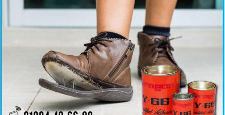 Keo dán giày dép tốt nhất