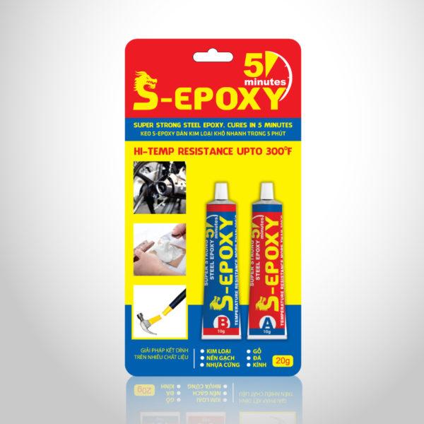 s-epoxy
